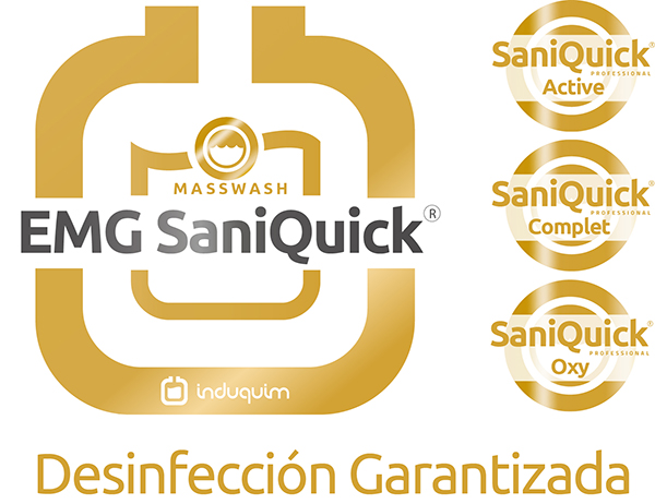 EMG Saniquick®