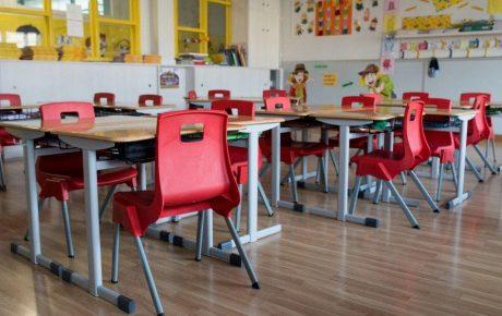 Guarderías y centros educativos