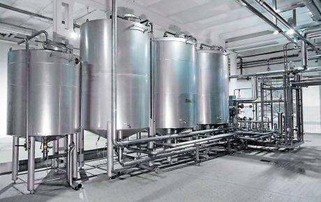 Sistemas CIP_Industria alimentaria_INDUQUIM