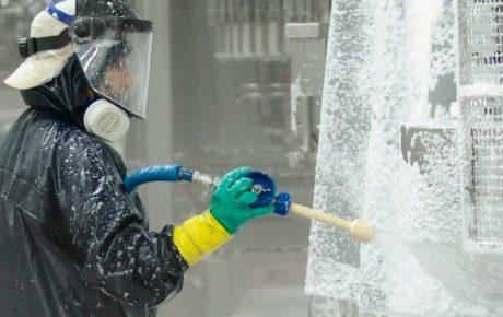 La importancia de la espuma en la industria alimentaria